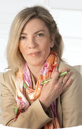 Corinna Riedel-Seebacher Rechtsanwältin